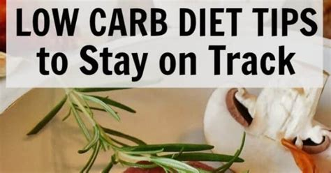 carbohydrate diet tips picture 11