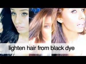 bleach strip hair picture 18