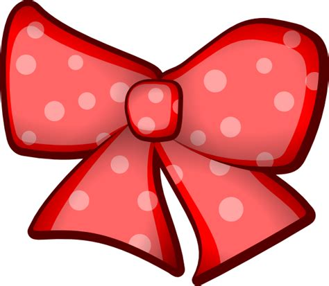 free hair ribbon clip art picture 17
