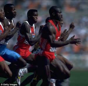 hgh carl lewis picture 15