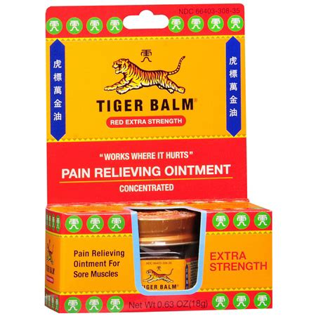 tiger balm on acne picture 1