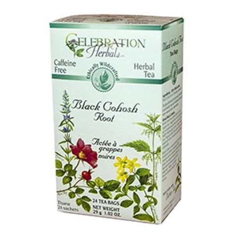 black cohosh tea picture 6
