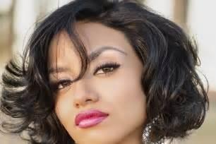 dark skin latina pics picture 3