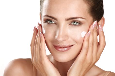 healthy glowing skin picture 9