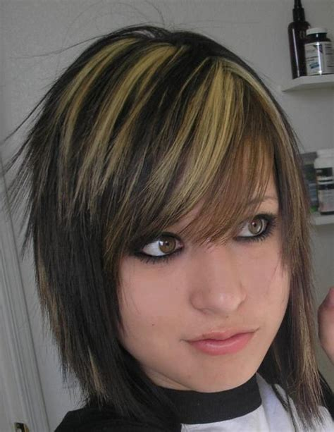 blonde hair highlights picture 15