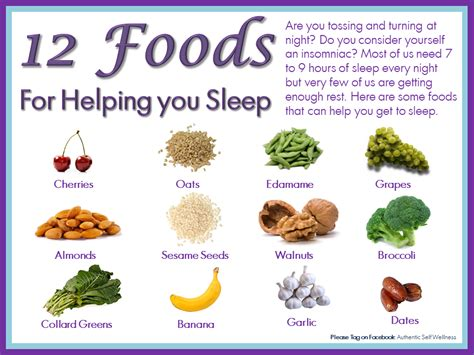 food for sleep picture 10