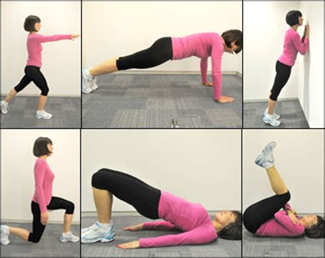 aerobics or resistance excercises for weight loss done daily picture 11