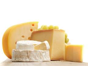 Cholesterol in cheese picture 5