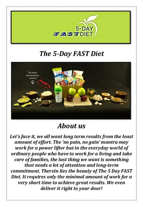 5 day diet picture 3
