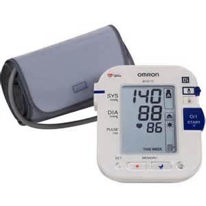 Omron blood pressure monitors picture 7
