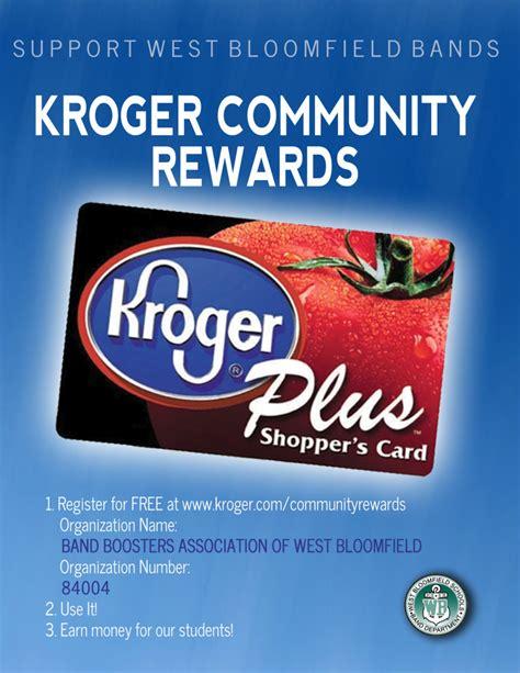 kroger plus card picture 1