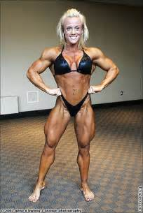 female muscle show picture 17