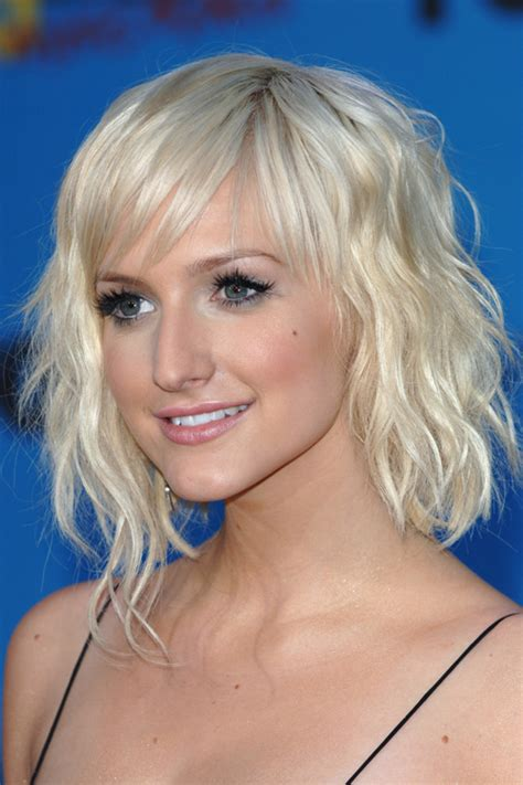ashlee simpson hair pictures picture 9