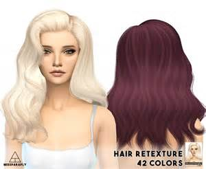 sims 2 body shop how to create custom hair picture 10