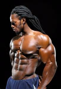black muscle la picture 2