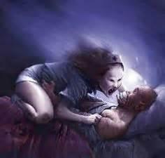 sleep disorder pillow paralysis picture 5