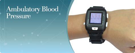 Ambulatory blood pressure monitoring picture 1