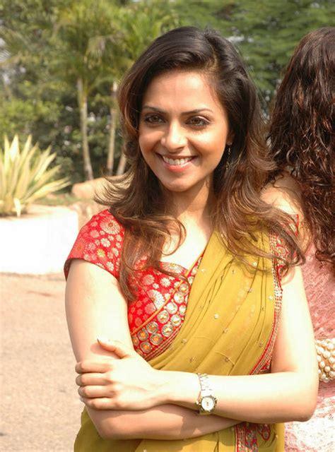 trisha and shriya picture 6