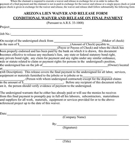joint power of attorney form arizona picture 14