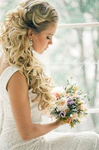 pictures of wedding hair picture 1