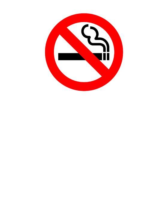 don't smoke clip art picture 11