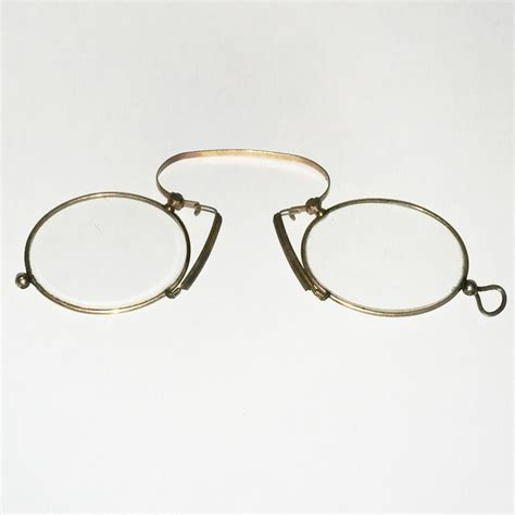 pince nez buy sherlock prescription picture 1