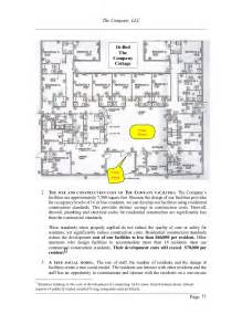 free business plan for convalescent homes picture 6