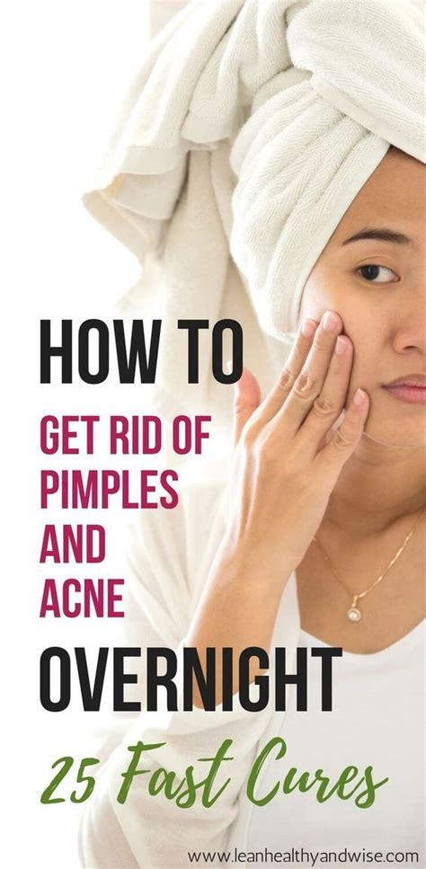 overnight acne cures picture 6