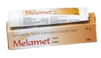 melamet cream side effects picture 1