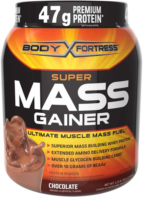 weight gainer picture 3