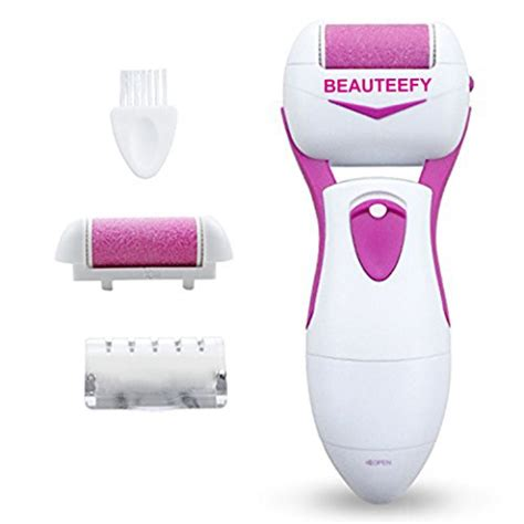 beauteefy callus remover - professional treatment for foot picture 2