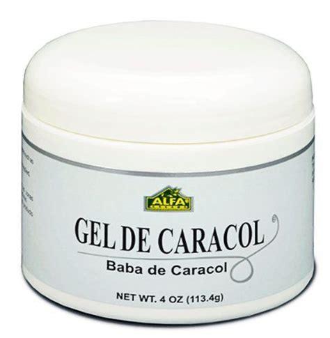 caracol cream anti aging cream picture 3