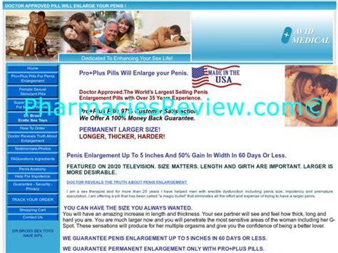avid medical pro+plus reviews picture 1