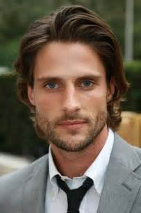 men's long hair picture 3