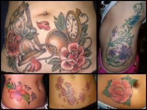 stretch mark tattoo cover ups picture 6