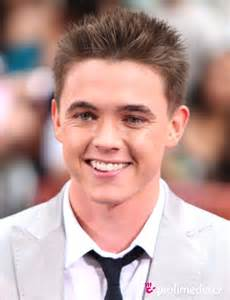 jesse mccartney pictures with dyed hair picture 2