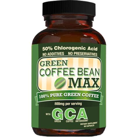 cheapest green coffee bean max picture 5