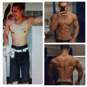 clenbuterol before and after pics picture 1
