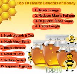 benefits of honey and digestion picture 6