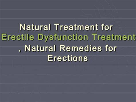 treatment for erectile dysfunction picture 11