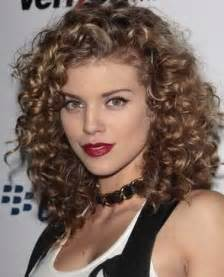 curly hair dos picture 5