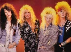 80's hair bands picture 7