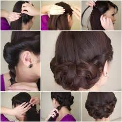 easy to do hair styles picture 3