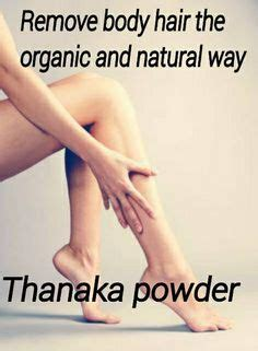 thanka powder kusuma oil hair removal picture 15