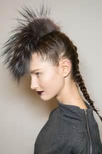 punk rock hair cuts picture 1