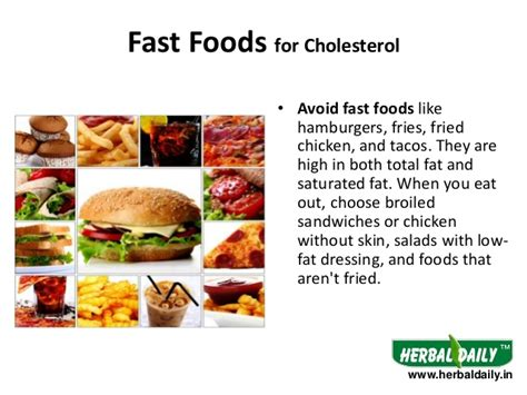 Foods avoid high cholesterol picture 11