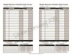 d l weight loss zone weight watcher points picture 15