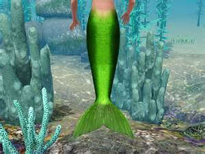 mermaid sims 2 picture 11