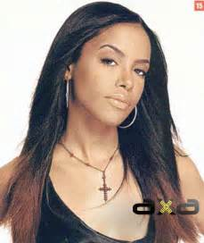 aaliyah's hair styles picture 11