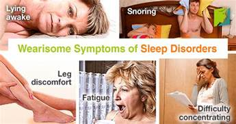 signs and symptoms of sleep disordered breathing picture 14
